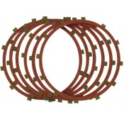 Factory Products, Red Eagle Friction Plate Kits.