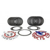 Factory Products, Carbonite Clutch Kit, PPK 91+.