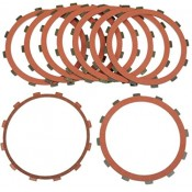 Factory Products, Red Eagle Clutch Friction Plate Kit.