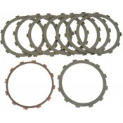 Factory Products, Friction Plate Clutch Kit.