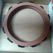 Factory Products, Red Eagle Clutch Friction Kit.