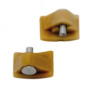 Factory Products, Twin Cam Engine Chain Tensioner pad 99 thru 2005.