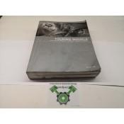 OEM 99497-08 2008 Harley Davidson Touring Motorcycle Electrical Diagnostic Manual - USED (BF2)