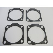 Factory Products, Shovel Head Front  Base Gasket, Foamet Material