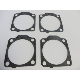 Factory Products, Shovel Head Front  Base Gasket, Interface Material