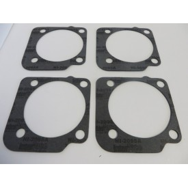 Factory Products, Rear Interface Base Gasket. Shovel Head '48-'84