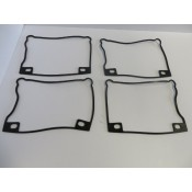 Factory Products, Lower Rubber Rocker Cover, 92/98