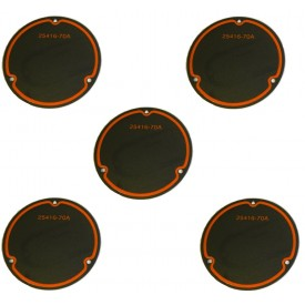 Factory Products, Three Hole Derby Cover, sold each  OEM 2541670