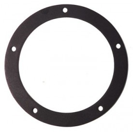 Factory Products, Five Hole Derby Clutch Cover, sold each cy25416-99hfh