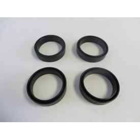 Factory Products, Intake Manifold to Carb Seals, OEM 27002-89 SOLD EACH
