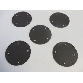 Factory Products, Foamet Point Covers,