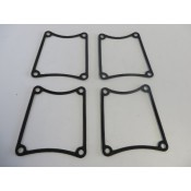 Factory Products, Inspection Cover Gasket, Four Pack.