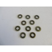 Factory Products, Bolt Sealing Washers,