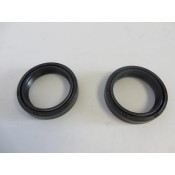 Factory Products, OEM 41MM Fork Seals, Replaces OEM Style # 45875-84