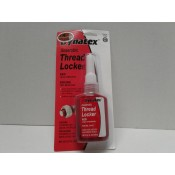 Dynatex® Red High Strength Thread Locker