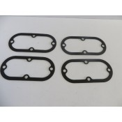 Factory Products, Inspection Cover Gasket, Four Pack