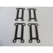 Factory Products, Oil Tank Spout Gasket, Four Pack.
