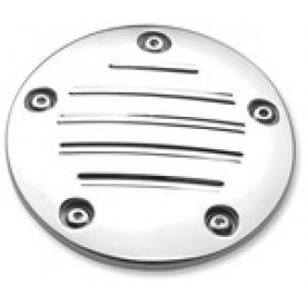 99-16 TWIN CAM BALL MILLED POINT COVER  DS-373966