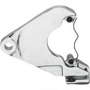 Rear Caliper Bracket - Chrome - 44207-87  AFTERMARKET