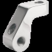 88-92 FXSTS HEADLITE BRACKET FOR MEMPHIS  DS-280339