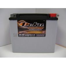 DEKA ETX30L Battery