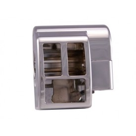 Factory Products, Polished Left Side 1982 - 1995 Switch Housing