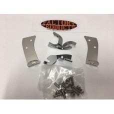 FACTORY PRODUCTS BATWING FAIRING SUPPORT BRACKET REPAIR KIT