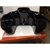 FACTORY PRODUCTS INNER & OUTER FLT/ROAD GLIDE FAIRING  1998 thru 2013 road glides