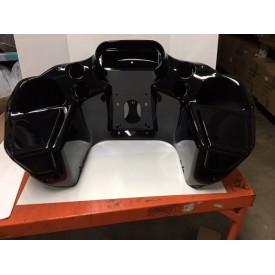 FACTORY PRODUCTS INNER & OUTER FLT/ROAD GLIDE FAIRING