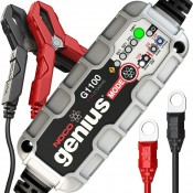 NOCO Genius UltraSafe Battery Charger - G1100