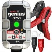 NOCO Genius UltraSafe Battery Charger - 0.75A - G750