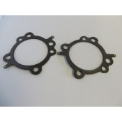 "S&S BOLT PATTERN 4 1/8"" HEAD GASKETS"