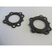 Factory Products, Multi Layer Steel Head Gaskets. Two Pack.