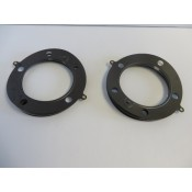 Standard Bore Shovel Head Gasket, Two Pack.