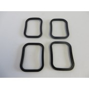 Factory Products, Middle Rubber Rocker Cover,