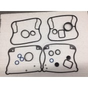 Rocker gasket kit for evolution engines 1992 - 1998.