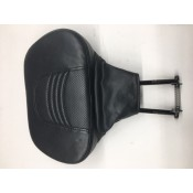 USED HARLEY DAVIDSON RIDERS BACK REST STREET GLIDE STYLE 51631-09A