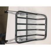 USED HARLEY DAVIDSON DETACHABLE TWO-UP LUGGAGE RACK  54215-09A