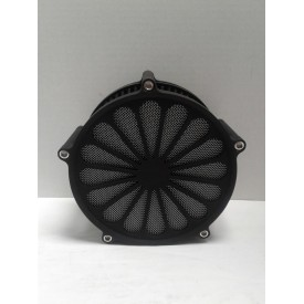 Factory Products, Black Super Spoke Air Filter.