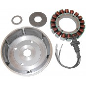 Standard Motor Products, 32AMP Stator and Rotor Kit.