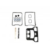 Rocker Rubber kit for evolution engines 1984 - 1991 with Premium FKM rocker box rubber gaskets