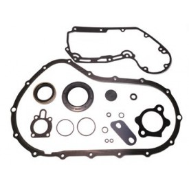 Factory Products, Complete Bottom End Gasket Kit, 05/Later