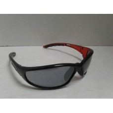 Wiley X, SSSLK1 Black Frame W/ Smoke Lens, Sunglasses.