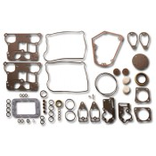 "REVTECH 110"" & 100"" 4X4 MOTOR COMPLETE GASKET, SEAL & O-RING KIT, #658512"