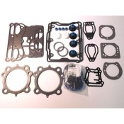 Factory Products, Gasket Set, 1450CC Twin Cam Top End Set.