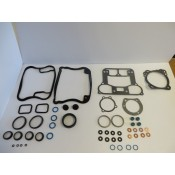 Factory Products, Complete Top End Kit, 1200 Sportster