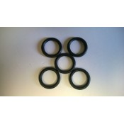 Factory Products, Front Fork O-Rings,