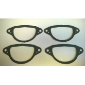 Factory Products, 4 Speed Starter Housing Gaskets, Four Pack.