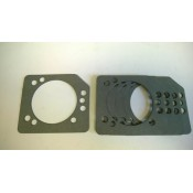 Factory Products, Carb To Backing Plate Gasket, Five Pack.