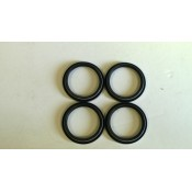 Factory Products, Main Drive Gear Oil Seal, Five Pack.